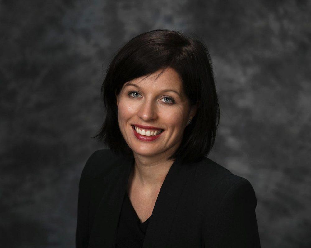 Rachel Hughes Director Surbon Consulting