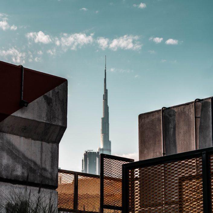 Dubai Desing Festival